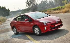 toyota upcoming cars in india toyota prius hybrid previewed in india to be launched in