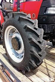 Red Barn Custom Wheels Farming For Traction Four Wheeler Magazine