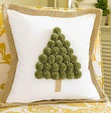 christmas decorative pillows green u2014 home ideas collection