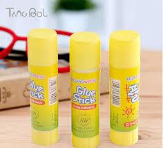 Stick Paper Aliexpress Com Buy 5 Pcs Lot Glue Stick Eco Safe Adhesive