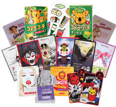 halloween card game new halloween gudetama boxes from memebox my subscription