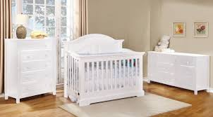 White Convertible Baby Crib How Are Convertible Baby Cribs Different From Standard Cribs