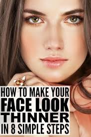 hairstyles that thin your face best 25 thinner face ideas on pinterest dry brushing for
