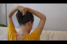 Hochsteckfrisurenen Selber Machen Banane by Hochsteckfrisuren Für Mittellanges Haar So Gelingt Eine