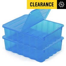 Christmas Bauble Storage Box Argos by Plastic Storage Boxes And Units Argos Page 3