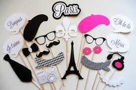 party like a french diva how to plan a fabulous bridal shower
