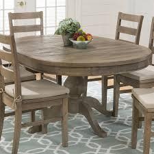 Rustic Oval Dining Table Rustic Oval Dining Table Ideas For Extend An Oval Dining Table