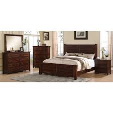 picket house furnishings danner panel 5pc bedroom set free