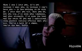 quotes about being strong and healthy 20 timeless buffy the vampire slayer quotes