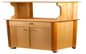 kitchen microwave cart inexpensive microwave carts international