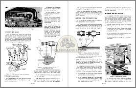 vintage equipment service u0026 parts manuals oldermanuals