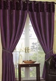 Aubergine Curtains Eyelet Aubergine Curtains Harry Corry Limited