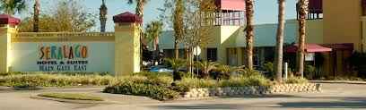 Comfort Suites Maingate East Kissimmee Florida Seralago Hotel Kissimmee Old Town Orlando Hotels