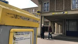 bureau de poste le havre le havre bientôt un relais de poste aux caisses du carrefour city