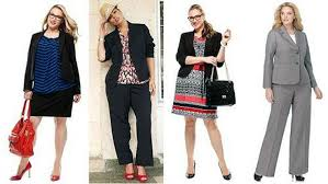 plus size business casual for women pictures fashion gallery