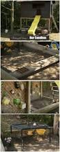 Backyard Sandbox Ideas 60 Diy Sandbox Ideas And Projects For Kids Page 7 Of 10 Diy
