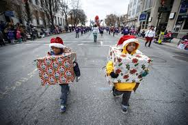 2016 harrisburg holiday parade guide where to watch park and