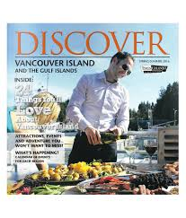 discover 2017 by times colonist magazines times colonist