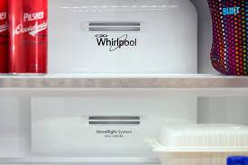 Whirlpool Inch French Door Refrigerator - whirlpool wrf995fifz 36 inch french door refrigerator review