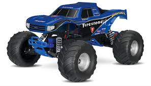bigfoot the original monster truck traxxas bigfoot edition monster trucks 36084 1 free shipping on