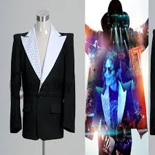 Michael Jackson Smooth Criminal Halloween Costume Compare Prices Michaels Uniforms Shopping Buy Price