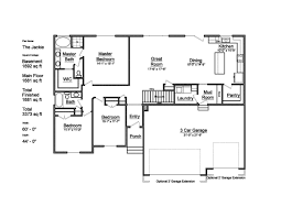 the jackie patterson homes view compact 3373 sq ft