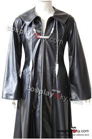Wilfred Costume Organization Xiii Kingdom Hearts 2 Cosplay Costume Cosplaysky Com