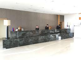 Hotel Lobby Reception Desk by One Of The Best Hotels In Batam U2013 Radisson Golf U0026 Convention