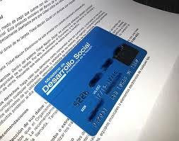 consulta de saldo visa vale social tarjeta azul o tarjeta ticket nación fecha de cobro junio 2017