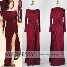 evening dresses for weddings sleeve formal evening dress wedding dress prom dress 12113