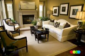 living room furniture arrangement with corner fireplace best