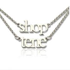 name chain stacked name chain nyaire s beautique