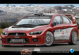evo 10 lancer evo x ralliart wrc by capidesign on deviantart