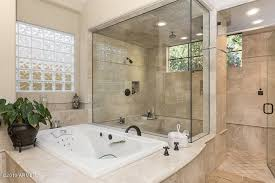 traditional master bathroom ideas traditional master bathroom with 2x2 travertine mosaic tile light