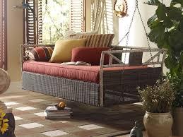 patio astonishing wicker patio swing antique wicker porch swing