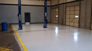 Industrial Epoxy Floor Coating Kansas City Concrete Floor Contractorsintegrated Floor Systems