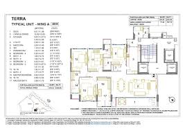4 bedroom grand residential suits at rustomjee elements juhu