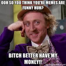 better my money money meme image