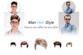 Name Of Mens Hairstyles by Man Hairstyle Photo Editor Android Apps On Google Play
