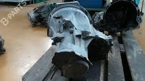manual gearbox ford fiesta iii gfj 1 8 d 31874