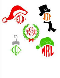 monogram christmas image result for monogram curly curly girl
