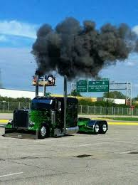 diesel jeep rollin coal rolling fucking coal diesel pinterest rolling coal rigs and nice