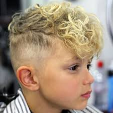 toddler boy faded curly hairsstyle 30 cool haircuts for boys 2018 men s hairstyles haircuts 2018