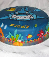top shark cakes cakecentral com