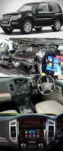 mitsubishi galant 2015 interior the 25 best mitsubishi pajero ideas on pinterest hyundai 4x4