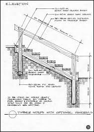 Steps With Handrails Appendix
