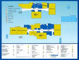 Lenox Mall Map Scans U0026 Illustrations Flickr