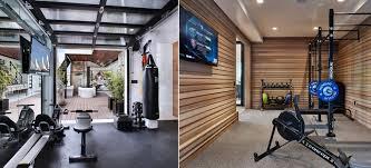 Garage Gym Design Garage Conversion Your Essential Guide Pcs Garage Doors