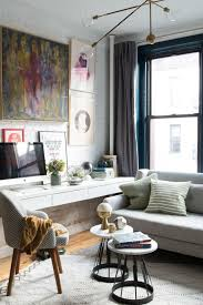 Top  Best Small Workspace Ideas On Pinterest Small Office - Interior decoration for small living room