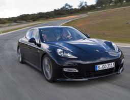 Porsche Panamera Cena - prvá jazda porsche panamera gts robí zimomriavky auto sme sk
